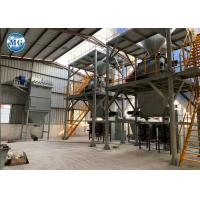 China Ceramic Tile Adhesive Dry Mix Mortar Production Line With Environmental Protection wholesale