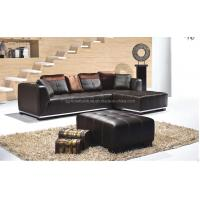 Buy cheap Living Room Leather Sofa (SF-1107) from wholesalers