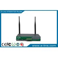 China M2M VPN WAN Wireless Dual Sim Router Mobile Cellular Built In Watch Dog wholesale