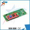 China 1602 LCD Module For Arduino 16x2 Character 80*36*54mm Arduino Module wholesale
