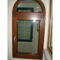 China Arched Wooden Door wholesale