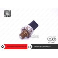 Buy cheap Plata 55PP11-01 del sensor del carril de la presión de carburante del acero de from wholesalers