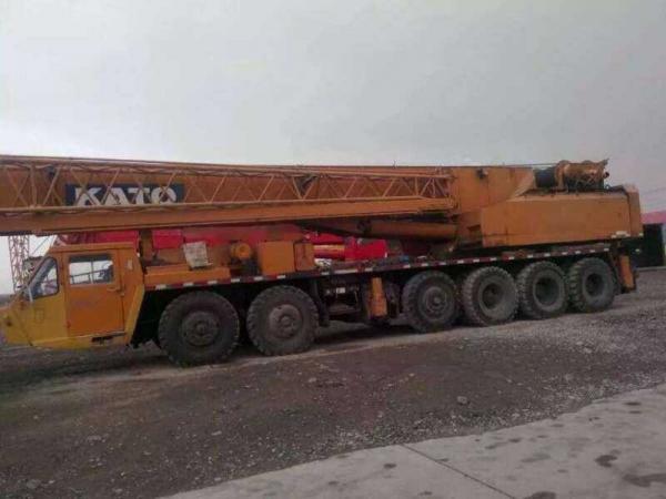 Mobile Crane Kato 20 Ton : Mobile cranes for sale images