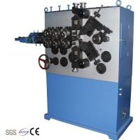 Buy cheap 5mm mechanical spring machine from wholesalers