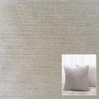 China Double Weft Dupioni Fabric for pillow cases wholesale