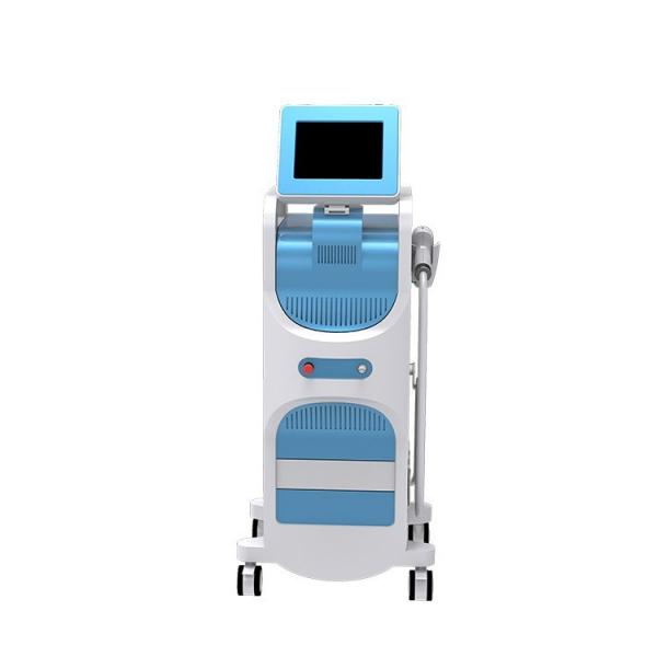 Quality No Pain Facial Hair Removal Laser Machine 808 Laser Hair Removal Device for sale