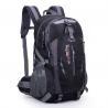 China desgaste al aire libre de nylon de la mochila del viaje 40L - resistente para caminar al aire libre/que acampa wholesale