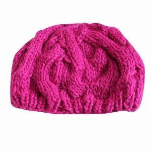 China Crochet Beanie (OKM07-033) wholesale