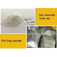 China Muscle Gain Steroids Testosterone Enanthate Powder Test Enanthate  Enhancement on sale