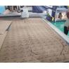 China transformer gasket cork sheet cnc cutting table production making machine wholesale