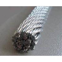 China Special Non Rotating Steel Wire Rope For XZMP 110 Tons QY70K Mobile Crane on sale