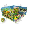 China Children Indoor Playground (VS1-100825-127A-15) wholesale