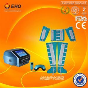 China 2016 Air Compressor Pump Anti Puffiness Lympha Drainage Machine - IHAP118 wholesale
