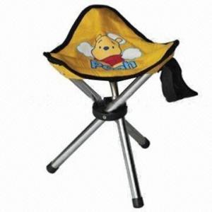 China Three legs fishing stool, foldable wholesale