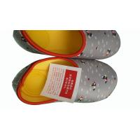 China 3mm Flexible non-slip neoprene japan indoor slippers and outdoor beach surfing shoes wholesale