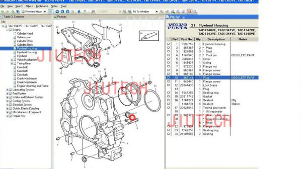 ford 6.7 diesel service manual