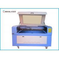 China 1390 Water Cooling Honeycomb Worktable CO2 Laser Engraving Machine 80w 100w 150w on sale