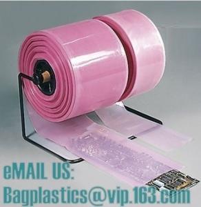 China Lay Flat LDPE Poly Tubing, Layflat Plastic Poly Tube   Great Range   Buy Online, Custom Poly Bags, Tubing & Sheeting, pa on sale