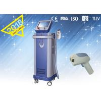 High Power 808nm Diode Laser Hair Removal Beauty Equipment with 220V±22V for Hair Removal