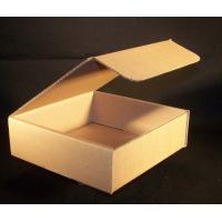 China Packaging Cardboard Boxes With Lids 5 Layer Carton Box Custom Logo wholesale