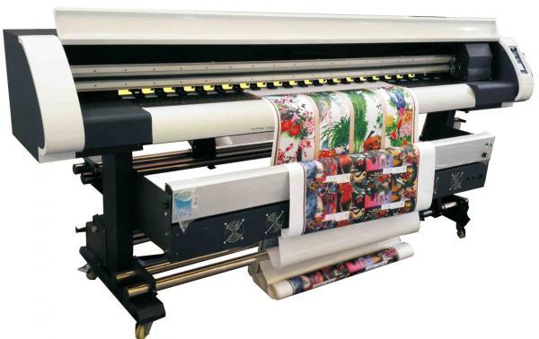 Digital Printing Machine Images