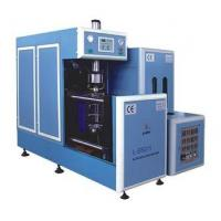 China High Efficiency Bottle Blowing Machine Simple For 5 Gallon Pet Bottle on sale