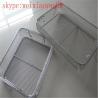 China 医学のステンレス鋼ワイヤー バスケットは/網のバスケット/網の殺菌の皿の網の殺菌のバスケットを打ち抜きました wholesale