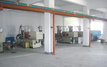 Ningbo Benjane Plastic Accessories Factory
