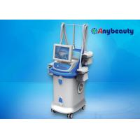 China Vacuum Four Handles Cryolipolysis Fat Freeze Slimming Machine For Weight Loss wholesale