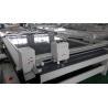 China Paper Box Cutter machine automatic drawing creasing cutting servo motor wholesale