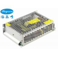 China RGB LED Communication Power Supply 12V12.5A With Over Voltage Protection wholesale
