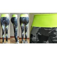 China The sportwear for women on sale