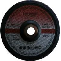China Abrasive Wheel for Steel 180x3.2x22.2 wholesale