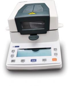 Buy cheap Termómetro infrarrojo médico de la frente azul/blanco con la exhibición del LCD from wholesalers