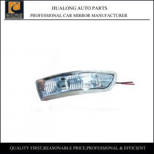 China Useful Hyundai Car Parts , 2006 - 2008 Hyundai Tucson Mirror Turn Signal Lights wholesale
