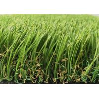 China Garden Economical Decorative Outdoor Artificial Grass Good upstanding wholesale