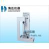 China Plastic Material Charpy Impact Testing Machine With Digital Display wholesale