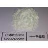 China Тестостерон Ундеканоате увеличения мышцы, анаболические стероиды спортсменов для прочности увеличивает wholesale