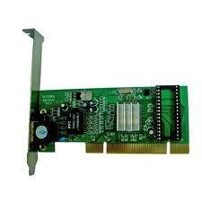 China desktop 32-bit 33 / 66MHz PCI-bus 10Base-T Gigabit Ethernet adapter(PCI lan card) on sale