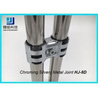 Metal Parallel Hinged Joint Set Metal Swivel Joint For Rotating In Pipe Rack System  HJ-8D