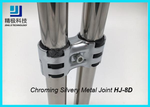 Quality Metal Parallel Hinged Joint Set Metal Swivel Joint For Rotating In Pipe Rack System  HJ-8D for sale