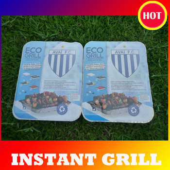 Quality Disposable Tabletop Bbq Grills for sale