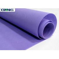China Purple Eco New Material PP Nonwoven Fabric For Hospital / Hygiene / Industry wholesale