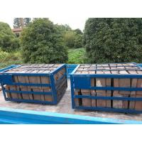 China High Cr Wear-resistant 320/580 Shell Liner Castings Hardness More Than HRC56 wholesale