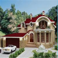 Lgs Can Be Fixed and Combined Many Times Light Steel Villa Light Steel Villa