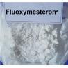 China Testosterona farmacéutica Fluoxymesterone/Halotestin esteroides 76-43-7 wholesale