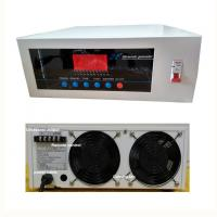 China Electric Conversion Digital Ultrasonic Generator Customized Power / Frequency wholesale