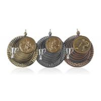 China Custom Shaped Sports Medals Trophy wholesale