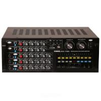 China BSPH PA Mixing Amplifier SX-480 wholesale