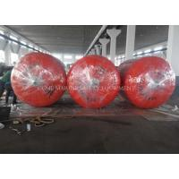 Buy cheap Marine Offshore use foam filled EVA fender from wholesalers